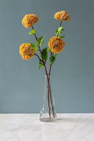 Arma House Voluptatem Turuncu Yapay Çiçek Oranj